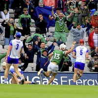 Limerick consider appeal against Casey red card ahead of All-Ireland final