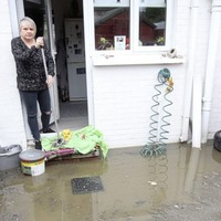 NI Water criticised over response to north Belfast flooding