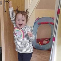 Woman (24) arrested as police granted extra time to question man on suspicion of murder of two-year-old in Dungannon