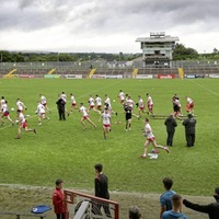 Tyrone minors delighted to get second shot at Ulster glory