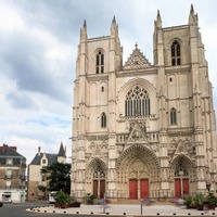 Priest killed in 'dramatic assassination', says French minister