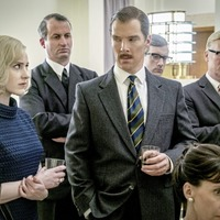 Benedict Cumberbatch elevates solid spy thriller The Courier with an eye-catching lead performance