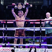 """""""I've started getting a bit of credit,"""" says Michael Conlan after Falls Park spectacular"""