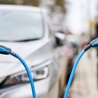 Designers called on to make electric car charge points as 'iconic' as black cabs