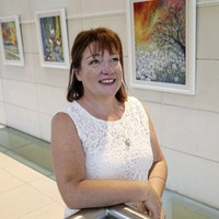 Armagh artist Frances McKenna on her new exhibition, Perceptions