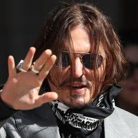 Johnny Depp to receive lifetime achievement award from major film festival