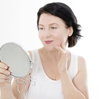 The surprise new boost from HRT treatment – it may make you look younger