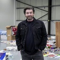 TV Quickfire: Nick Knowles on new de-cluttering show Nick Knowles' Big House Clearout