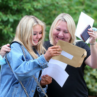 More than half of A-levels awarded at top A*-A grades