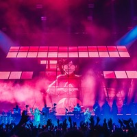 Gorillaz return to the stage with free concert for NHS workers