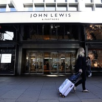 John Lewis signs deal with Tesco for warehouse space in online sales push