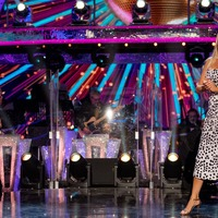 Actor joins Strictly Come Dancing line-up in tribute to late sister