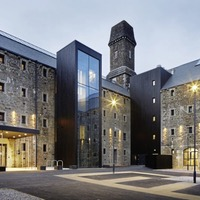 Travel: 'Banged up' in style at the new luxury Bodmin Jail Hotel in Cornwall
