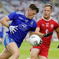 Tyrone may need to hold big guns in reserve to maximise assault on the Kingdom says McGeary