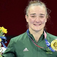 Marie Louise McConville: Amazing athletes show our kids that anything is possible