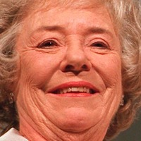 Pat Hitchcock, daughter of Alfred Hitchcock, dies aged 93
