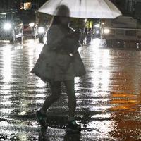 Heavy rainfall triggers deadly mudslide in Japan