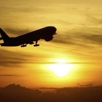 Sharp rise in international travel after restrictions in Republic lifted