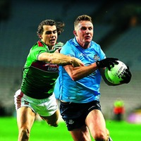Mullin and O'Hora key to Mayo's high-wire act