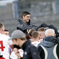 Donnelly delighted with Tyrone after Ulster minor triumph