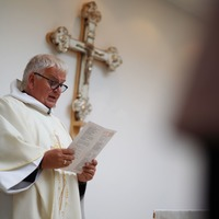 Plymouth shooting a reminder of how evil things can be on internet, says priest