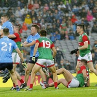 Mayo end Dubs dominance to seal All-Ireland final spot