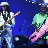 Nile Rodgers says Team GB made everyone feel like heroes after Tokyo success