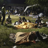 Death toll from Haiti earthquake soars to 1,297