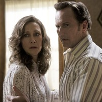 New to stream or buy on DVD/Blu-ray: The Conjuring: The Devil Made Me Do It, Extinct, Nine Perfect Strangers and more