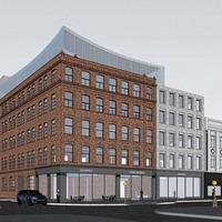 Argento boss to invest £16.5 million on Belfast office regeneration scheme