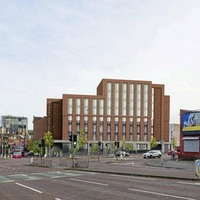 Planners recommend approval for £55 million Belfast student accommodation block