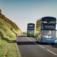 Wrightbus to create 300 new jobs as production ramps up