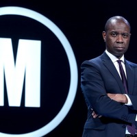Mastermind's Clive Myrie says racist trolls who send him abuse are 'sad losers'