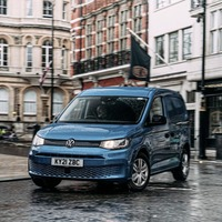 VW Caddy Cargo cult grows stronger with high-tech more Golf-like fifth gen re-vamp