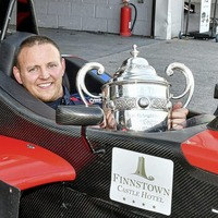 Historic Leinster Trophy race returns to Co Down at Kirkistown this month
