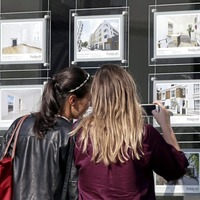 House sales activity 'expected to moderate' says Rics