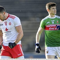 Stevie McDonnell: Tyrone must take belief from Mayo's performance