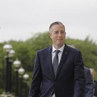 Martin O'Brien: Political leaders must unite to demand repeal of abortion legislation