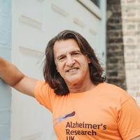 Dame Barbara Windsor's widower becomes ambassador for Alzheimer's Research UK