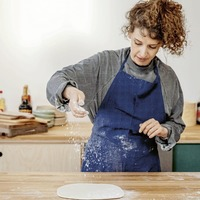 Food writer Pippa Middlehurst only wants to eat things from a warming, comforting bowl
