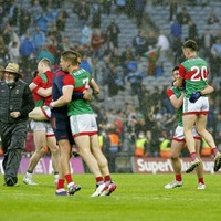 Danny Hughes: Mayo must focus on final - as Down great 'King James' would have done