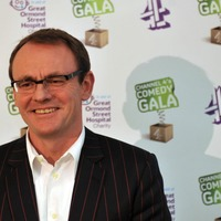 Comedy world mourns death of 'one of the very best' Sean Lock