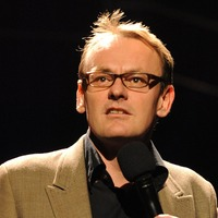 8 Out Of 10 Cats comedian Sean Lock dies aged 58