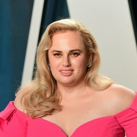 Rebel Wilson says she used to overeat to 'numb' her emotions