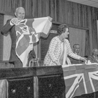 Firebrand DUP Down councillor Ethel Smyth remembered