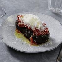 James St recipes: Niall McKenna's Perfect Panna Cotta and Aubergine Parmagianna