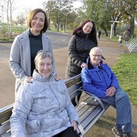 Anne Hailes: Practical steps to support those with dementia - and their carers