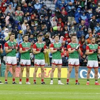 Brendan Crossan: Give thanks to the Mayo footballers and the philosopher king James Horan