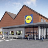 Lidl to open new £5 million store at Newry's Buttercrane Centre
