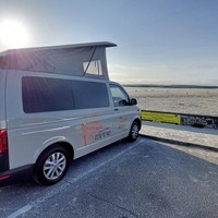 Travel: Enjoying a 'vantastic' Co Donegal vacation in a kitted-out VW camper van